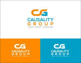 #377 for Develop a Corporate Identity for the trading firm Causality SL by Babubiswas