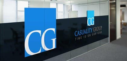 PyramidsGraphic tarafından Develop a Corporate Identity for the trading firm Causality SL için no 109