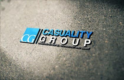 PyramidsGraphic tarafından Develop a Corporate Identity for the trading firm Causality SL için no 132