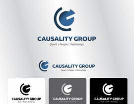 zmeeya tarafından Develop a Corporate Identity for the trading firm Causality SL için no 447