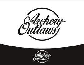 #26 untuk Design a Logo for a competitive archery group oleh edso0007
