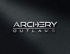 #30 untuk Design a Logo for a competitive archery group oleh lucianito78