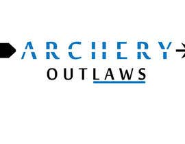 #20 untuk Design a Logo for a competitive archery group oleh anaz14
