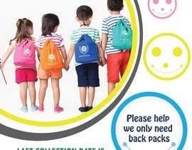 #15 untuk Design a Banner for Back2School oleh ms471992