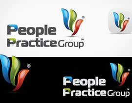 topcoder10 tarafından Logo Design & Corporate Identity for People Practices Group için no 138