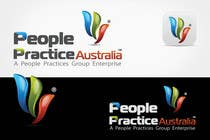 Graphic Design Natečajni vnos #141 za Logo Design & Corporate Identity for People Practices Group