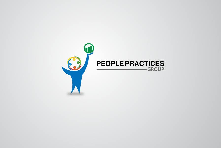 Contest Entry #                                        69                                      for                                         Logo Design & Corporate Identity for People Practices Group