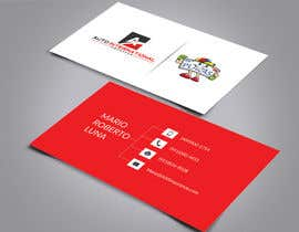 dinesh0805 tarafından Design a Business Card for CEO için no 69