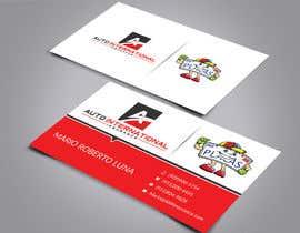 dinesh0805 tarafından Design a Business Card for CEO için no 70