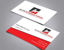 dinesh0805 tarafından Design a Business Card for CEO için no 72