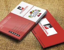 ah7635374 tarafından Design a Business Card for CEO için no 91
