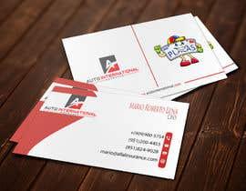 ah7635374 tarafından Design a Business Card for CEO için no 92