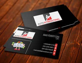 ah7635374 tarafından Design a Business Card for CEO için no 94