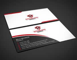 #47 untuk Design A Business Card for Specialized Safety oleh dnoman20