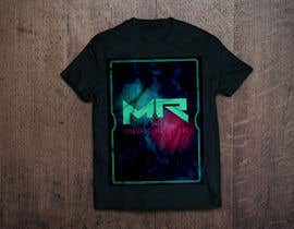 #76 for Design a T-Shirt for midnightraverclothing by aandrienov