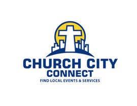 #6 untuk Church City Connect logo oleh jaywdesign