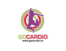 nº 41 pour Create a logo for my company GoCardio par katoubeaudoin