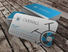 #57 untuk Design some Business Cards for UAV/Drone Aerial Photography Company oleh youart2012