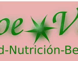 """marcosrey555 tarafından Diseñar un logotipo """"  ALOE VERA SALUD NUTRICION BELLEZA  """" için no 10"""