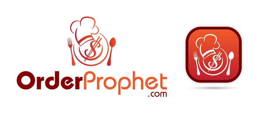 Penyertaan Peraduan #32 untuk Design a Logo for Website