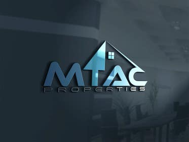 eagledesignss tarafından MTAC Properties için no 60