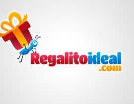 JmlDesign tarafından Logotipo regalitoideal için no 23