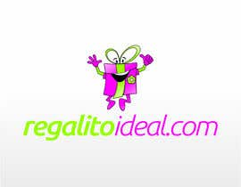 #8 for Logotipo regalitoideal by claudioosorio