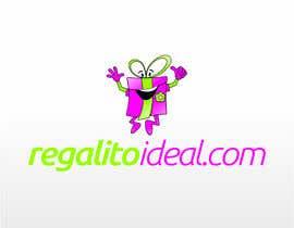 claudioosorio tarafından Logotipo regalitoideal için no 8