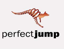 Gigi39 tarafından Diseñar un logotipo for Perfect Jump için no 15