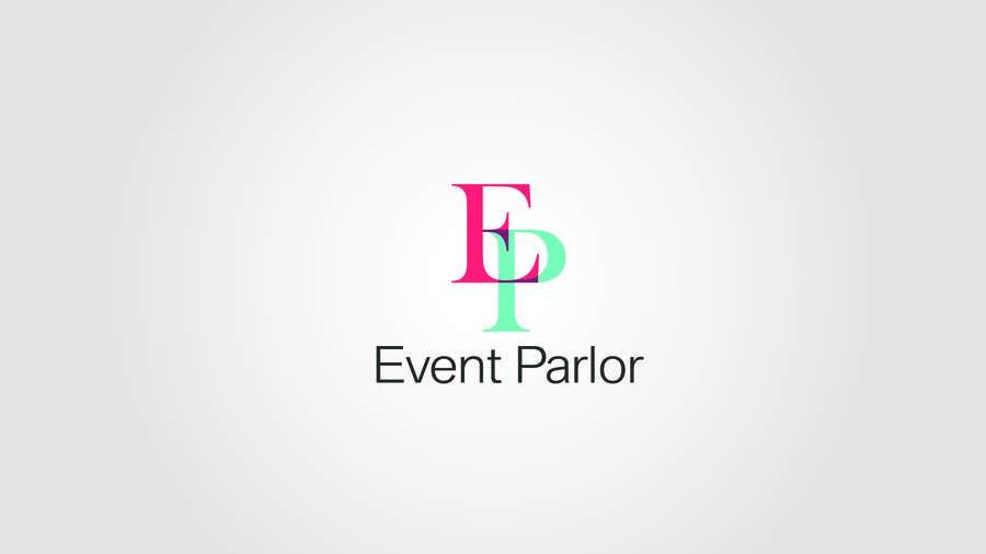 Penyertaan Peraduan #4 untuk Design a Logo for Event Parlor