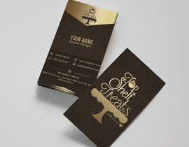 #24 untuk Design some Business Cards for Baking Company oleh Mach5Systems