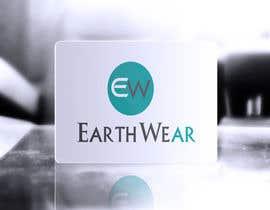 faheemimtiaz tarafından Design a Logo for 'Earth Wear'' için no 49