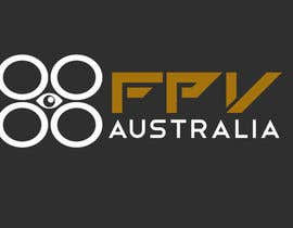 #1 para Design a Logo for FPV Australia por spy100