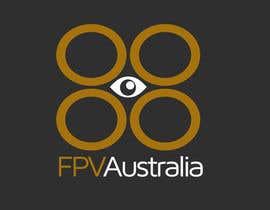 #3 para Design a Logo for FPV Australia por spy100