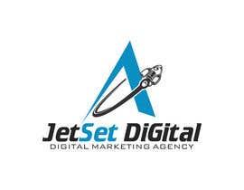 Psynsation tarafından Design a Logo for Digital Marketing Agency için no 20