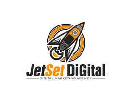 Psynsation tarafından Design a Logo for Digital Marketing Agency için no 25