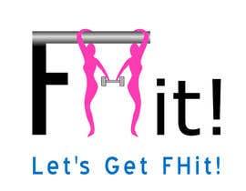 #112 untuk Let's Get FHit! oleh hvlet49