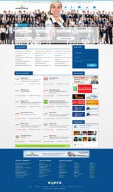 s86669 tarafından Redesign website from old website için no 21