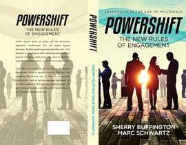 #11 pentru PowerShift BOOK COVER de către marslegarde