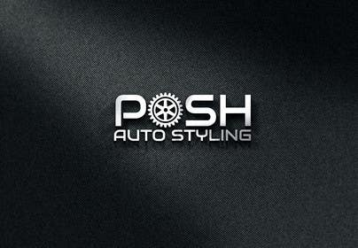 #38 untuk Design a Logo for Automotive Company oleh alikarovaliya