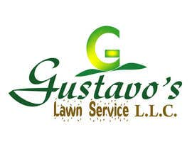 #31 for Design a Logo for Gustavo's Lawn Service L.L.C. af digainsnarve