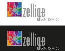 #19 untuk create logo for moroccan mosaic tiles company oleh lelDesign