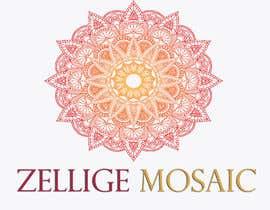 #32 untuk create logo for moroccan mosaic tiles company oleh metropolitangd