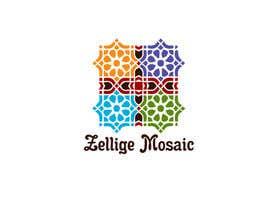 butterflyblue93 tarafından create logo for moroccan mosaic tiles company için no 15