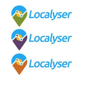#28 untuk Design a Logo with Icon Plus Business Card for SaaS Business oleh Huelevel