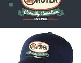 #47 untuk Design our new vintage baseball hats collection oleh UsagiP