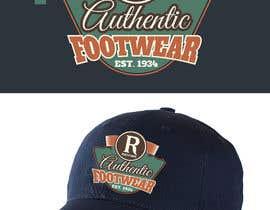 #48 untuk Design our new vintage baseball hats collection oleh UsagiP