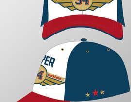#35 untuk Design our new vintage baseball hats collection oleh milazanforlin
