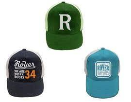 #5 untuk Design our new vintage baseball hats collection oleh sawokecik28
