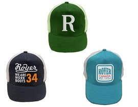 #11 untuk Design our new vintage baseball hats collection oleh sawokecik28